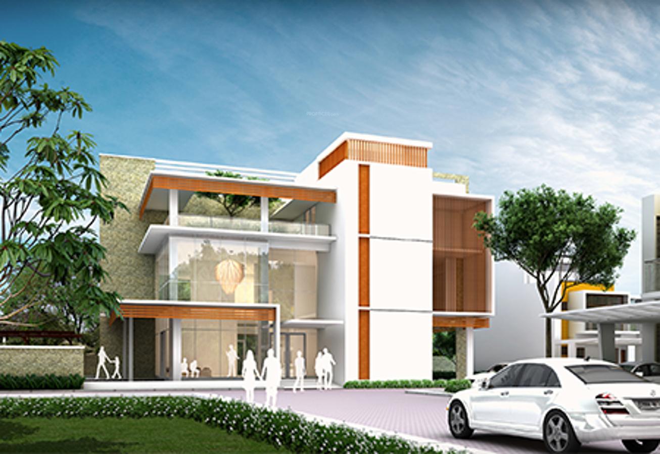 Casagrand LuxusConstruction Updates