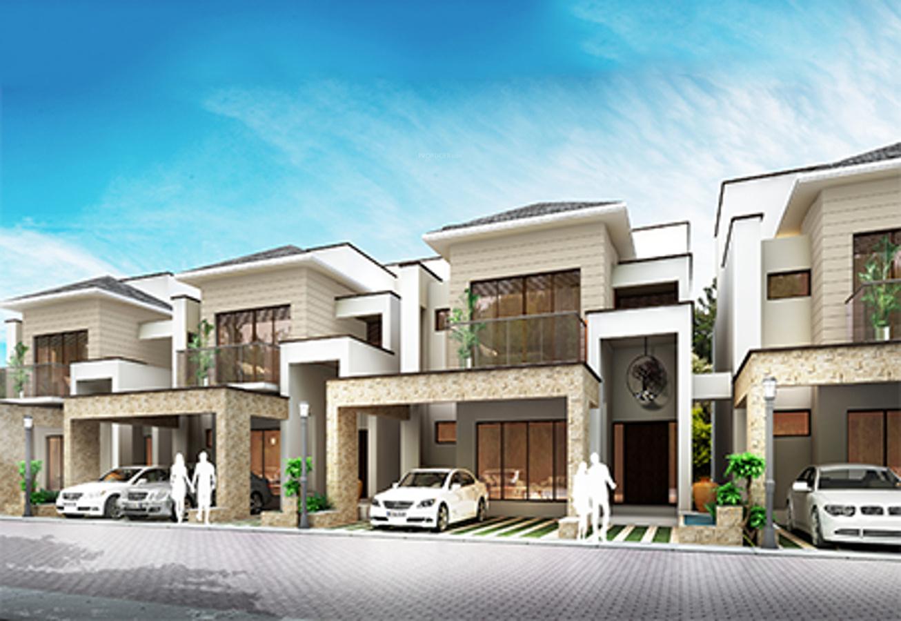casa grande luxus by casagrand in ramamurthy nagar, bangalore ... - Luxus