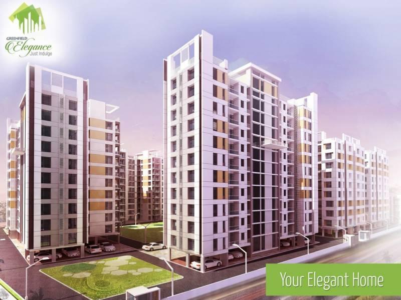 Images for Elevation of Bengal Elegance