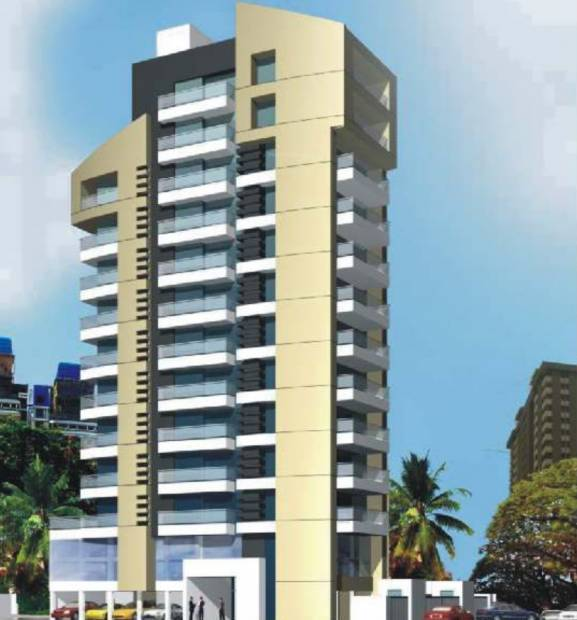 akshay-dhr-homes-builders-and-developers annapoorna Elevation