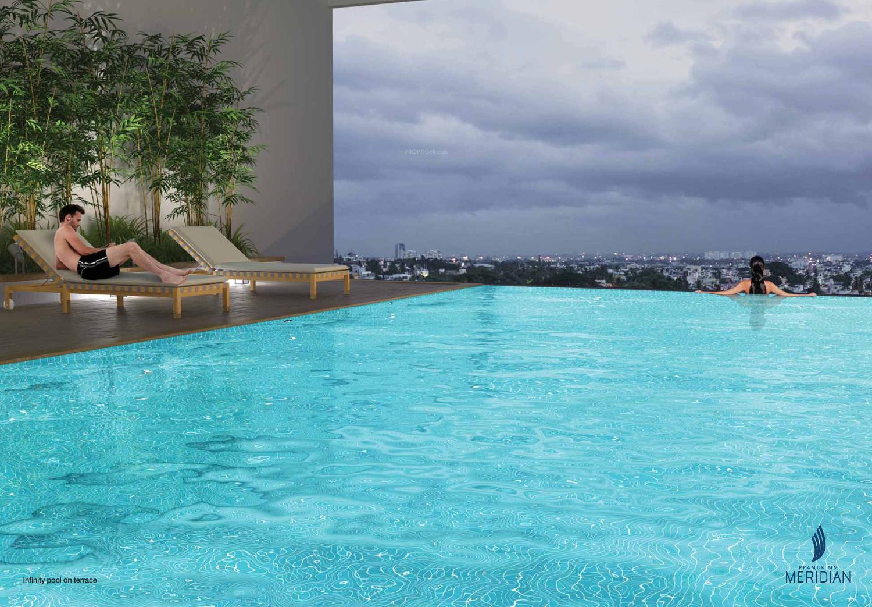 3518 Sq Ft 4 Bhk 4t Apartment For Sale In Pramuk Infracon Mm Meridian Jayanagar Bangalore