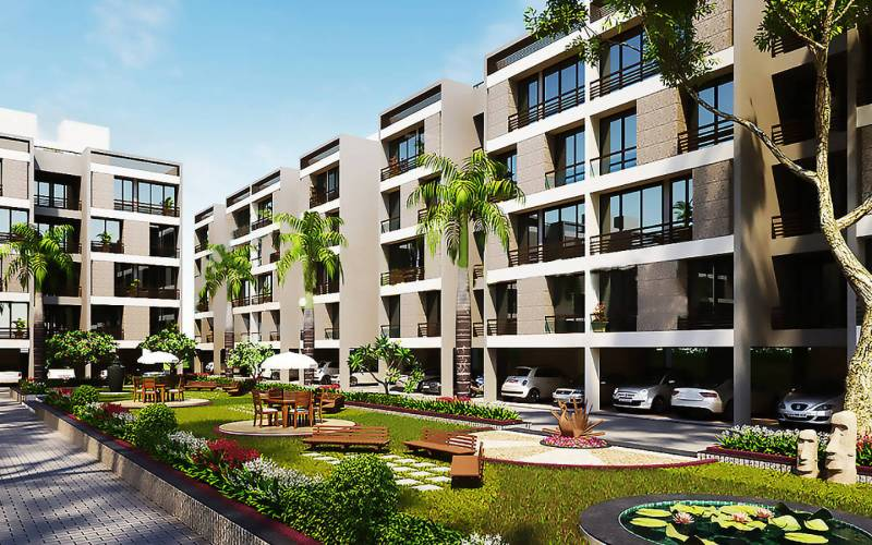 Images for Elevation of Devnandan Parisar 2