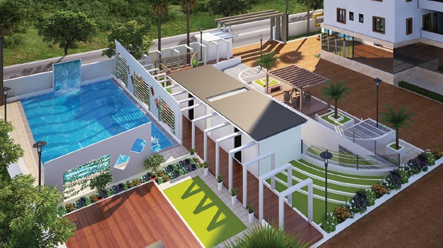 Indya mist in sahakar nagar bangalore price location map floor plan reviews for Swimming pool near sahakar nagar bangalore