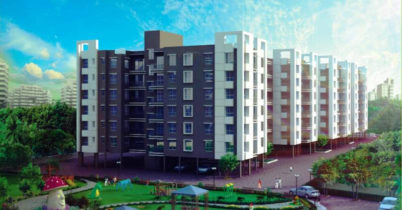 Images for Elevation of Mondal Prakriti Greens