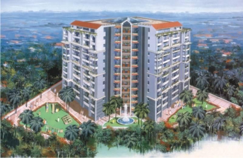 Images for Elevation of Mohtisham Horizon Homes