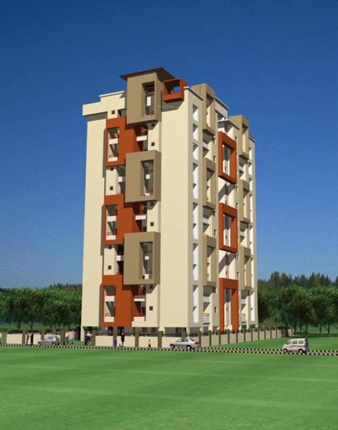 Images for Elevation of Mohtisham Highgroove