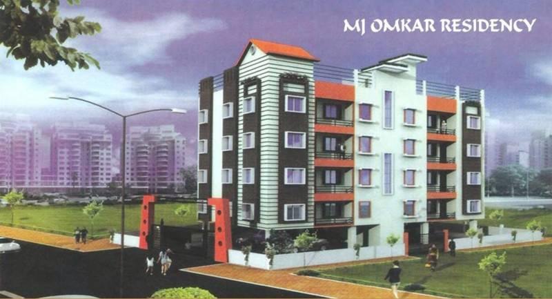 Images for Elevation of Meghraj Omkar Residency