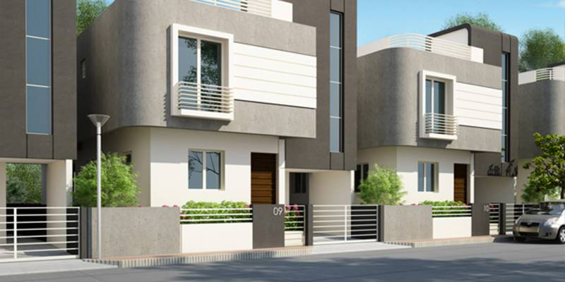 Images for Elevation of Narayan Highlife