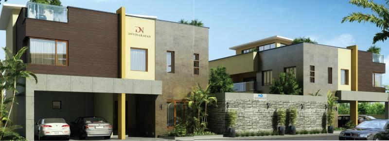 Images for Elevation of Devinarayan Aquarelle