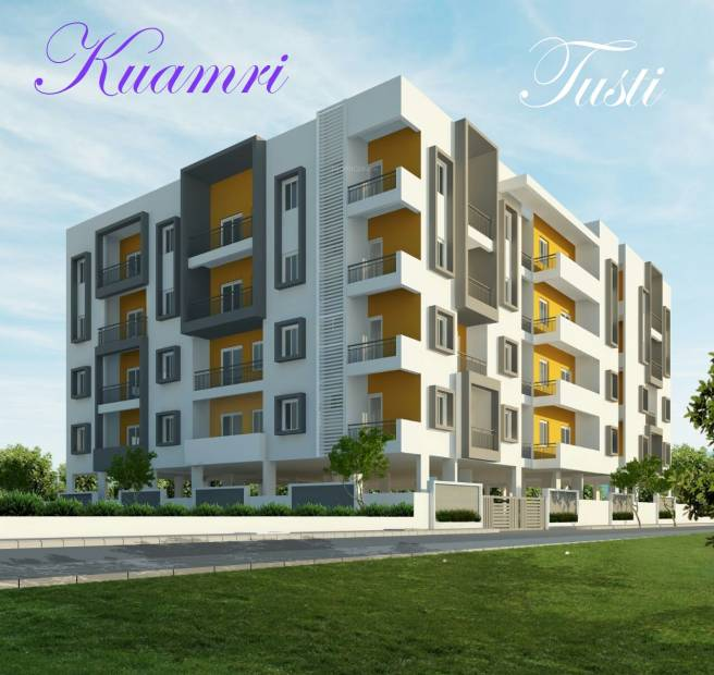 Images for Elevation of Kumari Tusti