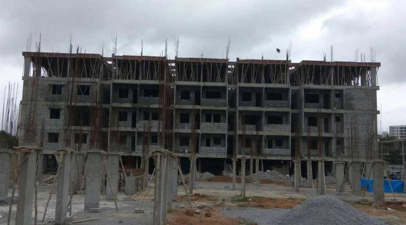 Images for Construction Status of CMRS Moonstone