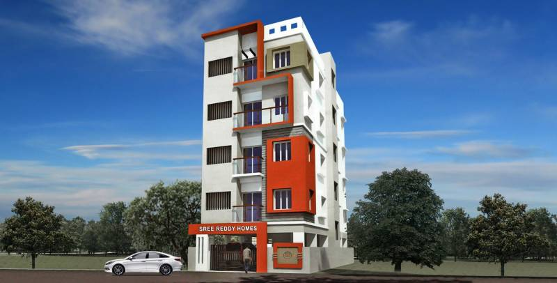 Images for Elevation of Reddy Homes