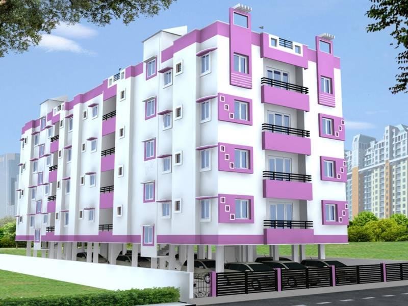 Images for Elevation of Guru Homes Roshini