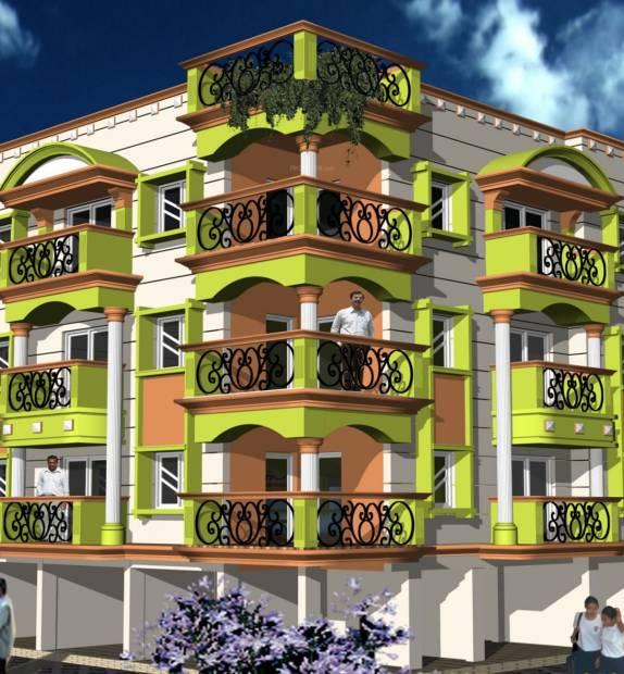 parivar-enclave regency-ii Elevation