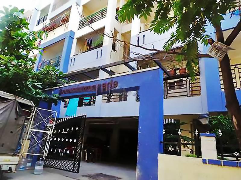 maithri-developers shilpitha-cascades Elevation