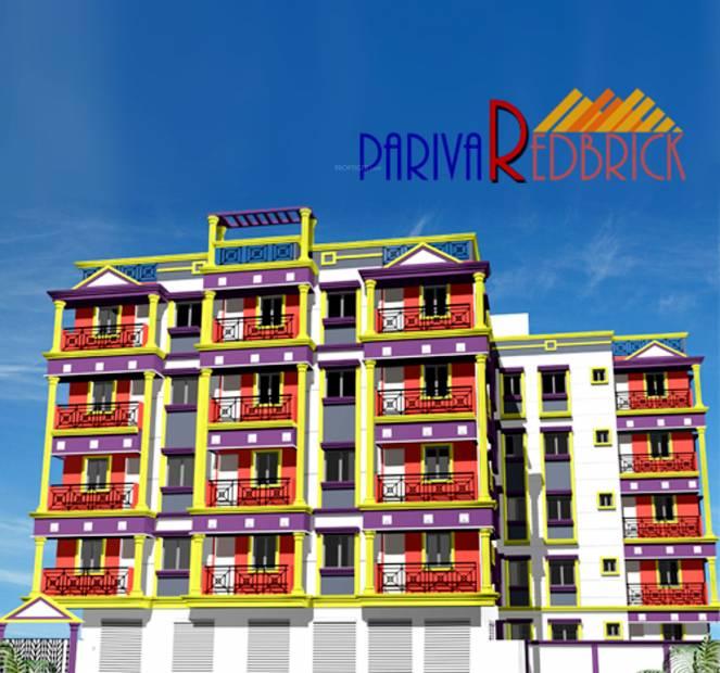 Images for Elevation of Parivar Redbrick
