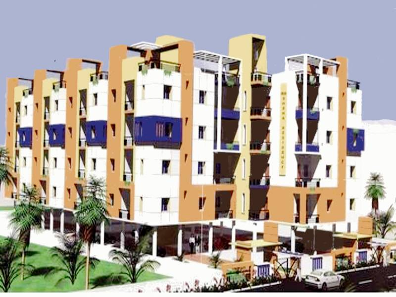 Images for Elevation of DS RM Sneha Residency