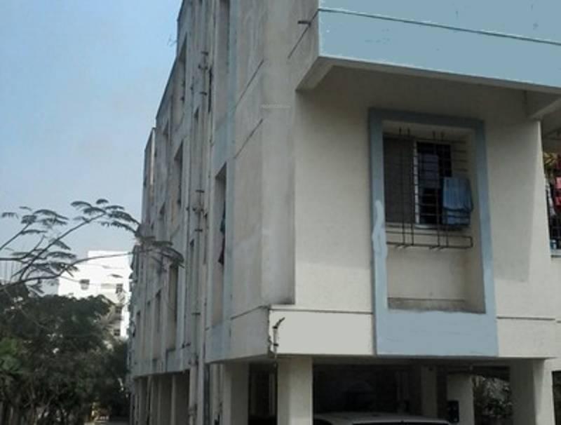 Images for Elevation of Omkar Omkar Apartment