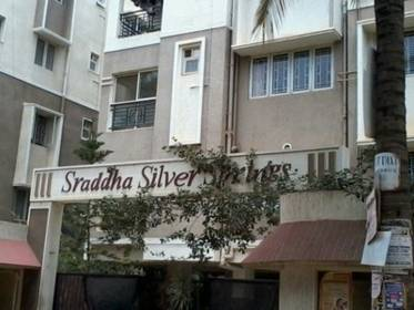 Images for Elevation of Sraddha Builders Silver Spring
