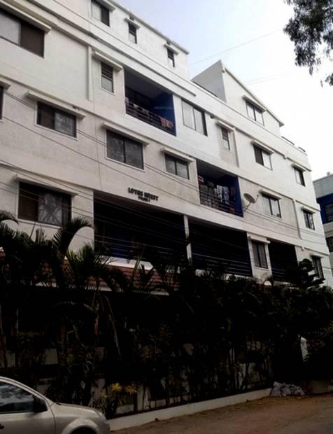 Image of swimming pool of reputed builder virinchi - Swimming pool builders in bangalore ...
