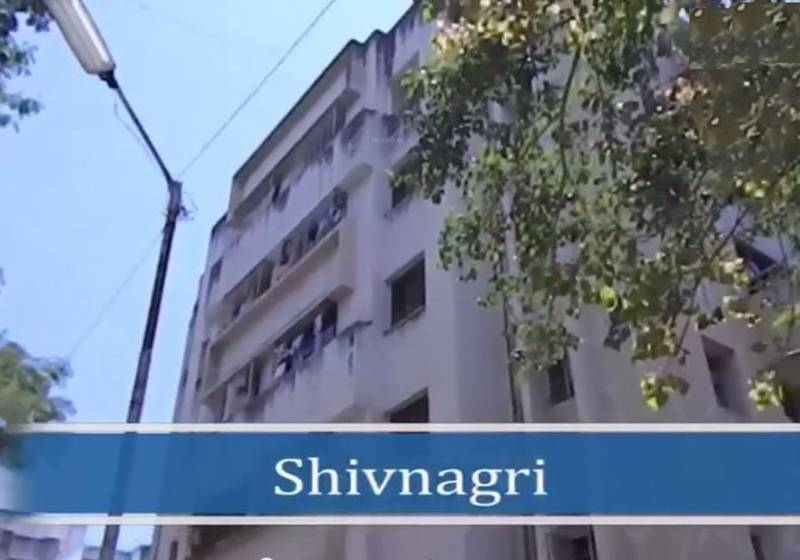 Images for Elevation of Shivnagari Construction Shivnagari Apartment