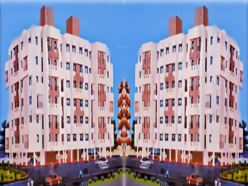 Images for Elevation of Surana Associates Poonam Garden