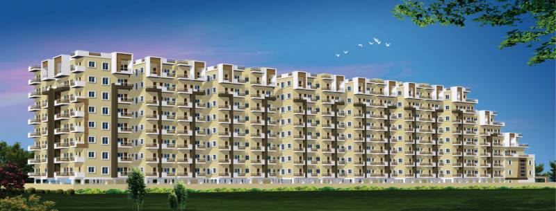 Images for Elevation of Srimitra Lifestyle