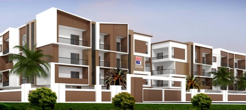 Images for Elevation of DS DSMAX SAVERA