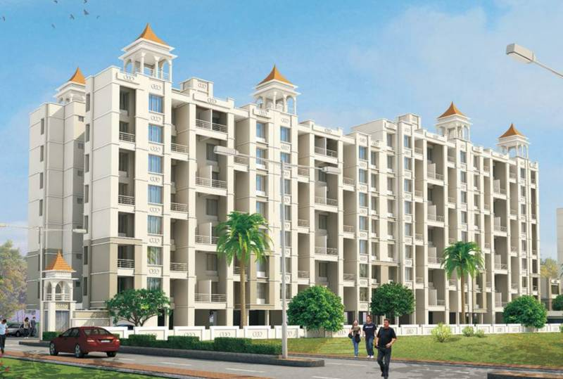 Images for Elevation of GK Royale Hills