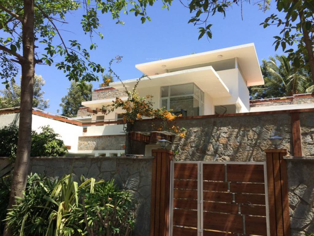Front Elevation Of Villas In Bangalore : Epsilon villas in bellandur bangalore price location