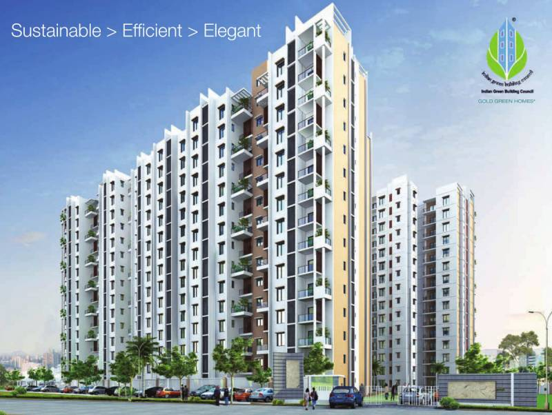 Images for Elevation of Green Ugdam Green Luxury