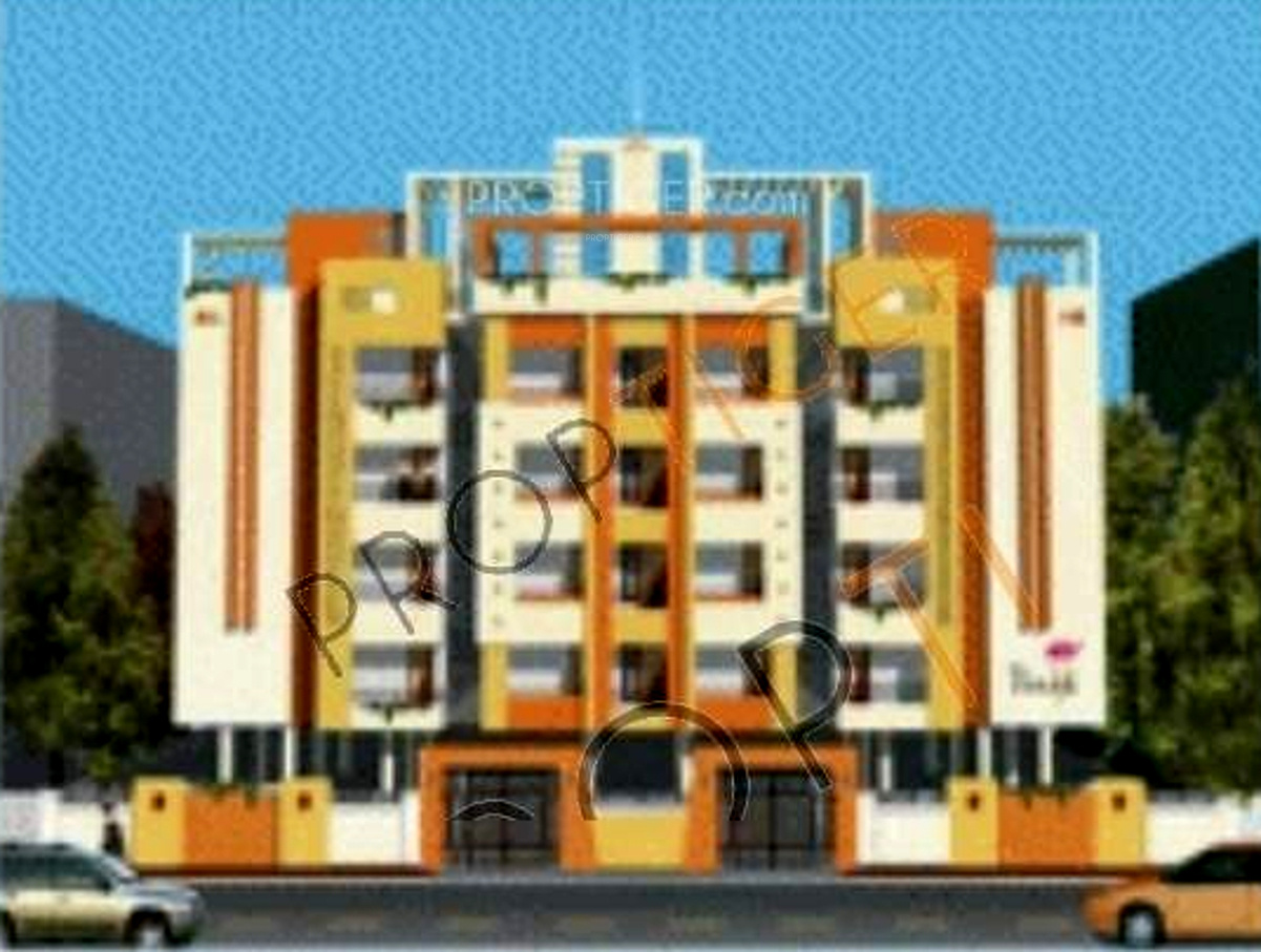 Foyer Apartments Bangalore : Foyer apartments in ramamurthy nagar bangalore price