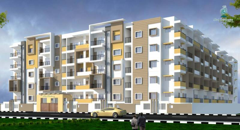 Images for Elevation of Akul Residency