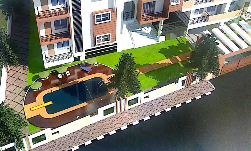 Images for Amenities of Akul Residency