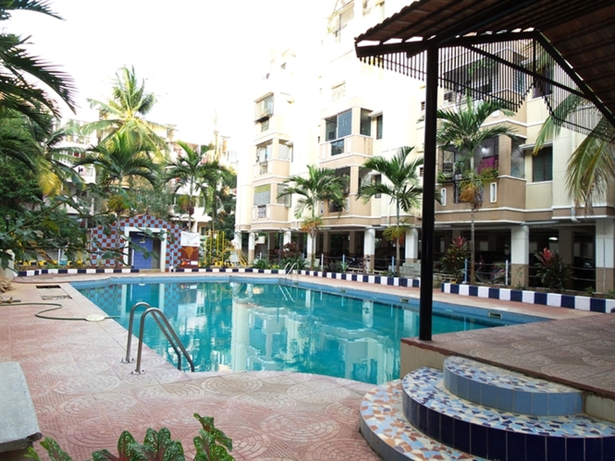 850 Sq Ft 2 Bhk 2t Apartment For Sale In Mahaveer Group