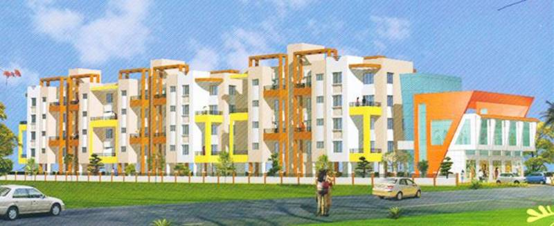 Images for Elevation of Nilesh Plaza