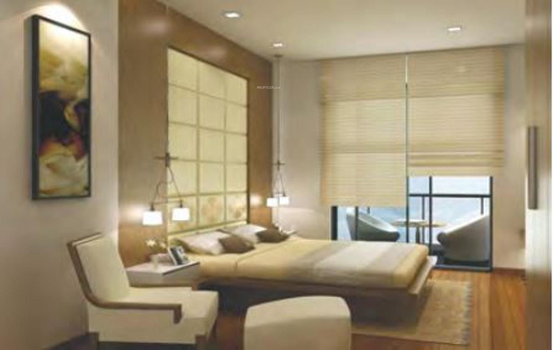 885 Sq Ft 3 Bhk 3t Apartment For Sale In Vibgyor Habitat Goregaon East Mumbai