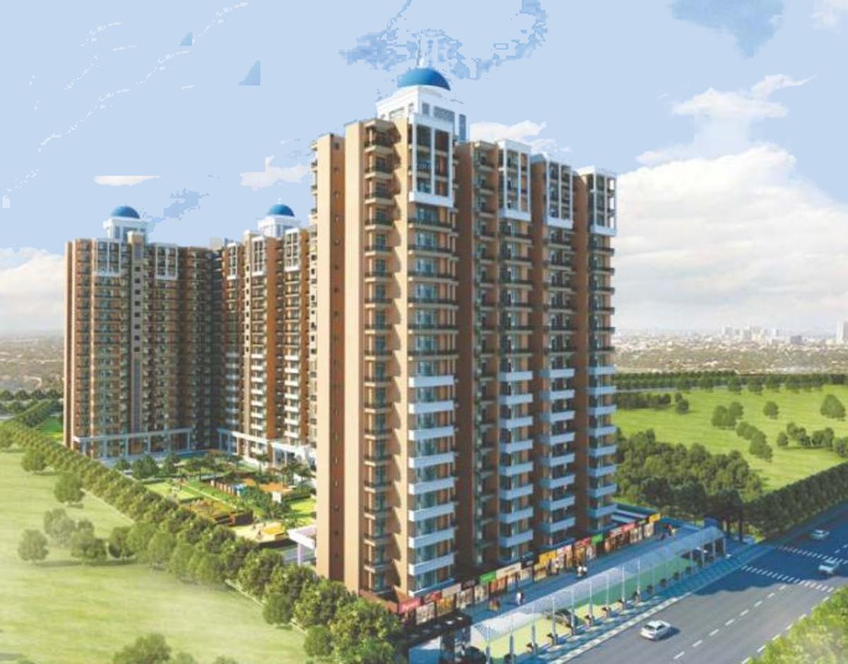 AIG Royal in Sector 1 Noida Extension, Greater Noida - Price