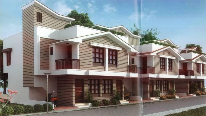 Images for Elevation of Parshvanath Developers Indra Villas