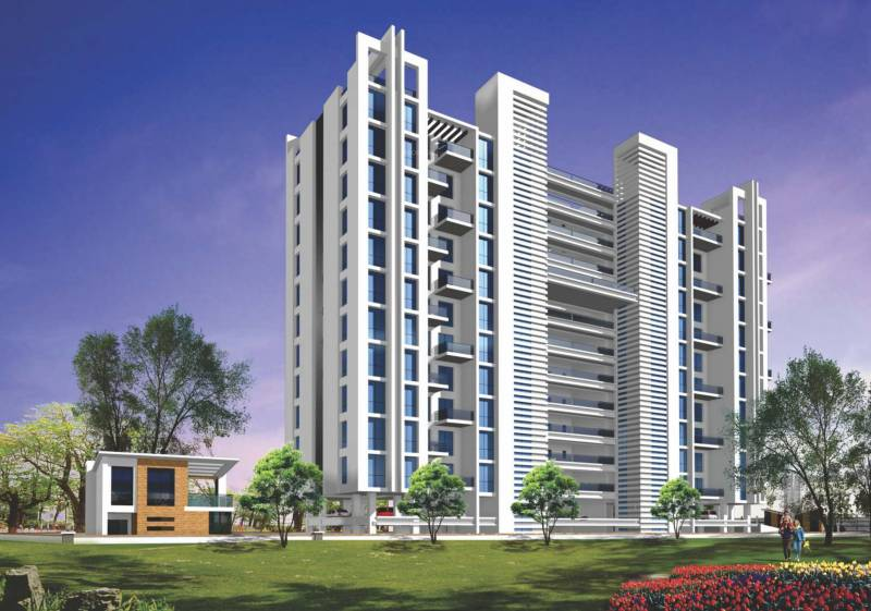 Images for Elevation of Arihant Suda Suman