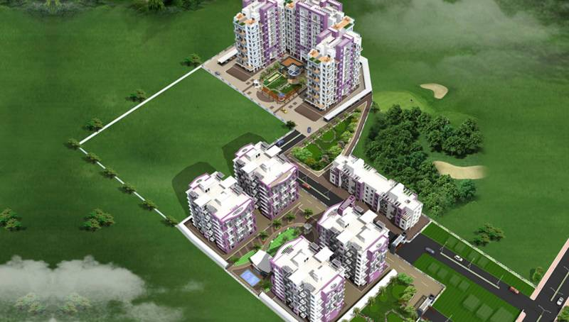 Images for Elevation of Venkatesh Oxy Valley Phase 1