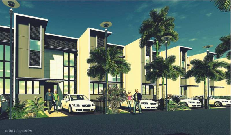 Images for Elevation of Bora Ocean Retreat