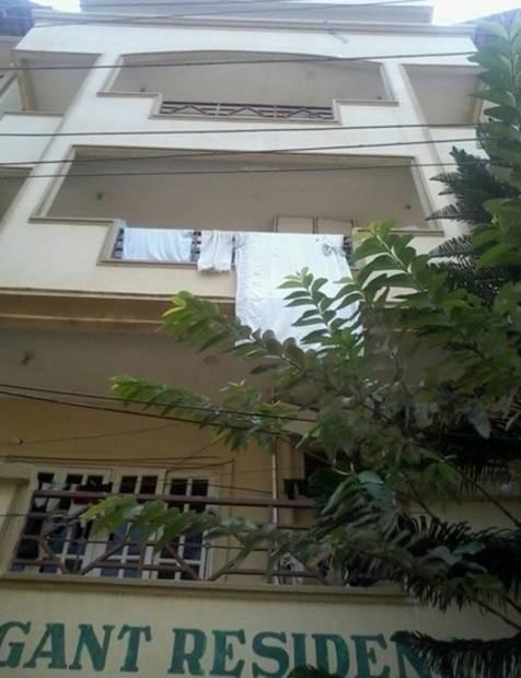 Images for Elevation of Reputed Builder Elegant Residency