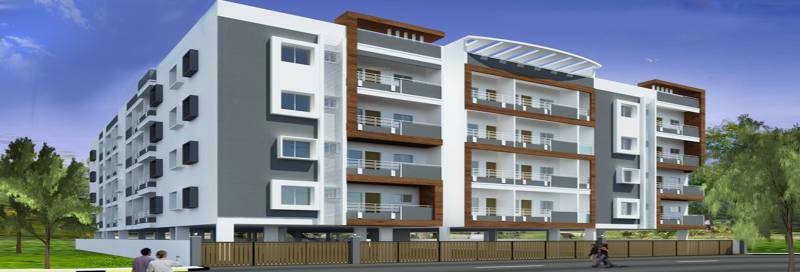 i1-properties sri-ram-vrindavan Elevation