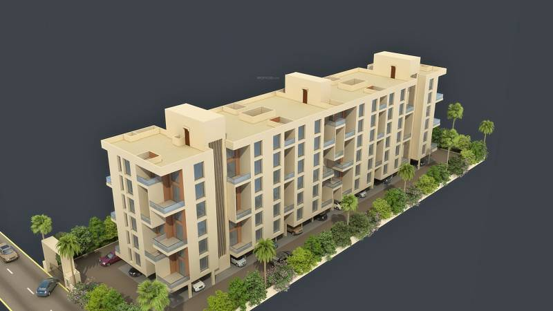 Images for Elevation of Siddhivinayak Groups Prime Plus