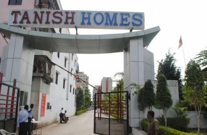 tanish-associates homes Elevation