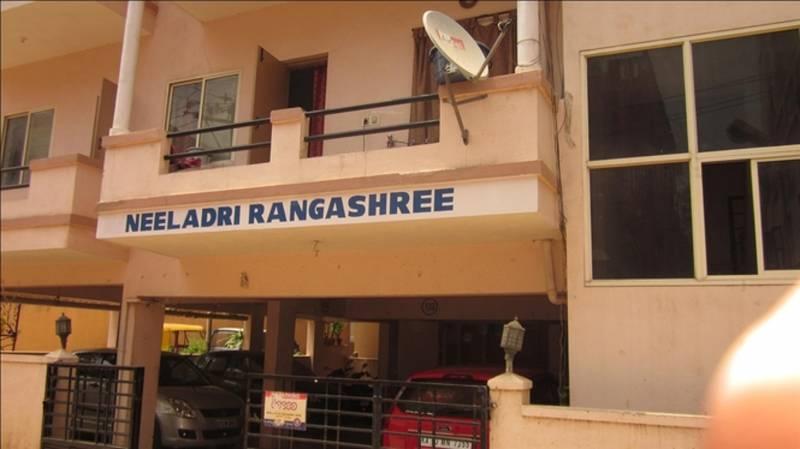 Images for Elevation of Neeladri Rangashree
