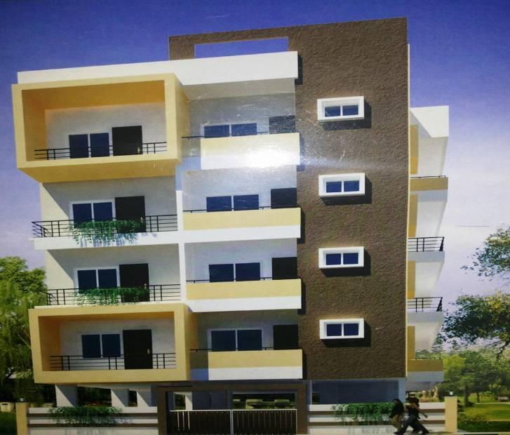 Images for Elevation of Laavanya Sri Shankari Residency