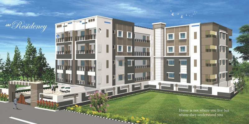Images for Elevation of Jay Jay Residency