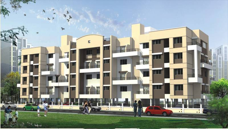 Images for Elevation of RK Aromatic Breeze
